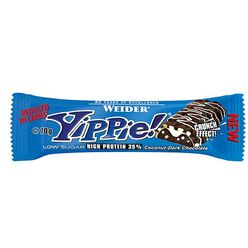 WEIDER Yippie! Bar Coconut-Dark Chocolate tyčinka 70 g